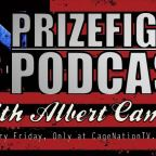 Prizefight Podcast: Episode 31