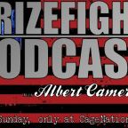 Prizefight Podcast: Episode 50
